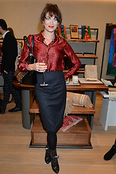 JASMINE GUINNESS at a party to celebrate the re-opening of the Jaeger Chelsea Store in association with the NSPCC at 145 Kings Road, London on 24th September 2014.