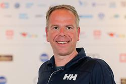 , Kieler Woche 17.06.2019 - Pressekonferenz, Organisationsleiter - Ramhorst, Dirk