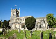 Church of Saint Mary, Stratford St Mary, Suffolk, England