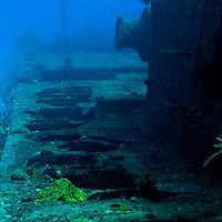 Port Side, Doc Paulson, Grand Cayman