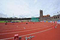 ATHLETICS - TEAM EUROPEAN CHAMPIONSHIPS 2011 - STOCKHOLM (SWE) - 18-19/06/2011 - PHOTO : STEPHANE KEMPINAIRE / DPPI - <br /> ILLUSTRATION - GENERAL VIEW - STOCKHOLM STADIUM