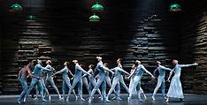 English National Ballet 22nd September 2021