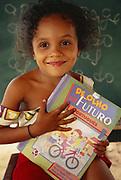 Marta D'Oliveira<br />Piaui State, BRAZIL.  South America