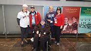 Women in Military Service to America Memorial