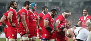 Georgia Rugby Stock