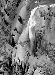 Ice Palace Vertical, Telluride, Coloride