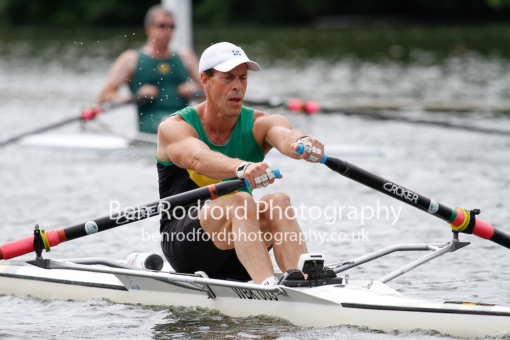 MasE.1x QF -  Berks: 302 Walbrook RC (Robinson) -  Bucks: 303 Crabtree BC (Robinson)<br /> <br /> Friday - Henley Masters Regatta 2016<br /> <br /> To purchase this photo, or to see pricing information for Prints and Downloads, click the blue 'Add to Cart' button at the top-right of the page.