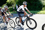 Egan Bernal (COL - Team Sky) during the 105th Tour de France 2018, Stage 18, Trie sur Baise - Pau (172 km) on July 26th, 2018 - Photo Luca Bettini / BettiniPhoto / ProSportsImages / DPPI