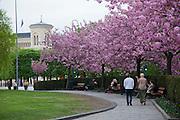 Nobel Peace Center, Oslo, Norway