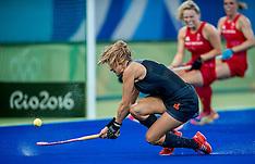 20160819 BRA: Olympic Games day 14, Rio de Janeiro