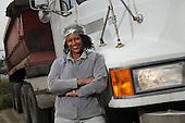 Pat Sterling Diva Trucking LLC