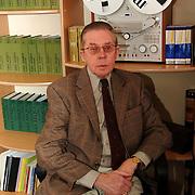 NLD/Huizen/20051228 - SGP raadslid gemeente Huizen Henk van Amstel