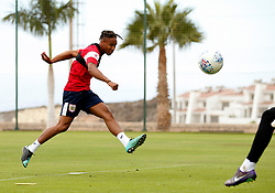 Bobby Reid of Bristol City - Mandatory by-line: Matt McNulty/JMP - 21/07/2017 - FOOTBALL - Tenerife Top Training Centre - Costa Adeje, Tenerife - Pre-Season Training