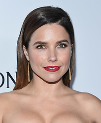 October 13, 2017 Beverly Hills, CA Sophia Bush amfAR Gala Los Angeles honors Julia Roberts at their eighth annual benefit for AIDS research held at Green Acres Estate. 13 Oct 2017 Pictured: Sophia Bush. Photo credit: O'Connor/AFF-USA.com / MEGA TheMegaAgency.com +1 888 505 6342