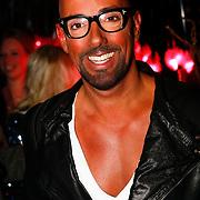 NLD/Amsterdam/201001212 - Lancering Cosmopolitan goes XXXL, stylist Maik de Boer