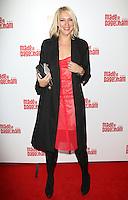 Ali Bastian, Made In Dagenham - press night, Adelphi Theatre, London UK, 05 November 2014, Photo by Richard Goldschmidt