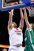 DESCRIZIONE : Kaunas Lithuania Lituania Eurobasket Men 2011 Quarter Final Round Spagna Slovenia Spain Slovenia<br /> GIOCATORE : Pau Gasol<br /> CATEGORIA : tiro penetrazione<br /> SQUADRA : Spagna Spain<br /> EVENTO : Eurobasket Men 2011<br /> GARA : Spagna Slovenia Spain Slovenia<br /> DATA : 14/09/2011<br /> SPORT : Pallacanestro <br /> AUTORE : Agenzia Ciamillo-Castoria/ElioCastoria<br /> Galleria : Eurobasket Men 2011<br /> Fotonotizia : Kaunas Lithuania Lituania Eurobasket Men 2011 Quarter Final Round Spagna Slovenia Spain Slovenia<br /> Predefinita :