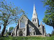 St Aidan's, Cathedral. Enniscorthy, Wexford,