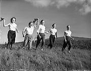Kilfeacle, Tipperary, Beagle Club .10/07/1958 .