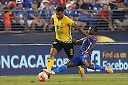 2015.07.18 Gold Cup: Jamaica vs Haiti