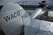 Waco 9  at WAAAM.
