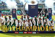 Cricket June 2017