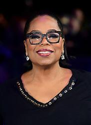 Oprah Winfrey attending the A Wrinkle In Time European Premiere held at BFI IMAX in Waterloo, London.