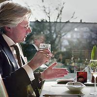 Nederland,Amsterdam ,19 december 2008..Rob van der Laan ispartner bijBoer & Croon Corporate Finance en voorzitter van Boer & Croon..Rob van der Laan, Chairman of the Board of Boer & Croon .