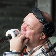 NLD/Hilversum/20131130 - Start Radio 2000, dj's top2000, Paul de Leeuw