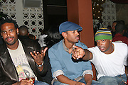Shawn Wayans,  Marlon Wayans, Damon Wayans. ìPreî Pre-VMA Party Hosted by Unik and Kelis .PM Lounge .New York, NY, USA.Tuesday, August 29, 2006.Photo By Selma Fonseca/ Celebrityvibe.com.To license this image call (212) 410 5354 or;.Email: celebrityvibe@gmail.com; .Website: http://www.celebrityvibe.com/. ....