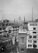 City View, London, England, 1925