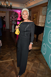 MONICA GALETTI  at the 2016 Fortnum & Mason Food & Drink Awards held at Fortnum & Mason, Piccadilly, London on 12th May 2016.