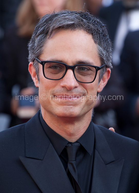 Gael Garcia Bernal at the closing ceremony and The Specials film gala screening at the 72nd Cannes Film Festival Saturday 25th May 2019, Cannes, France. Photo credit: Doreen Kennedy