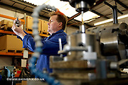 Matford Manufacturing in Walsall pictured for a MAS case study..Credit Shaun Fellows/ Shinepix.co.uk