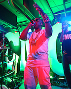 WASHINGTON, DC -  May 15th, 2012 -  Rapper Yo Gotti performs at U Street Music Hall in Washington, D.C. After numerous delays, Gotti released his debut album, Live From the Kitchen, in early 2012. (Photo by Kyle Gustafson/For The Washington Post)