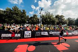 I feel Slovenia Ironman 70.3 Slovenian Istra 2018, on September 23, 2018 in Koper / Capodistria, Slovenia. Photo by Vid Ponikvar / Sportida