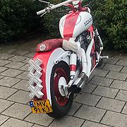 Nld/Hilversum//20200831 Ajax motor