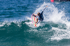 World Surf League (WSL) Qualifying Series 4 August 2018