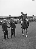 1986 - 06/08  Three Day Equestrian Event - John Watson