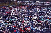 Hershey, Pennsylvania, classic car show, American Antique Auto Show