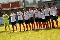 Nuneaton Town Football Club 1-1 Stockport County Football Club, Vanarama National League North, 12.11.16.