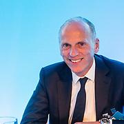 NLD/Amsterdam/20150512 - Aandeelhoudersvergadering (AVA) van Royal Philips 2016, Pieter Nota