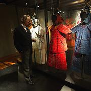 Manchu The Last Emperor