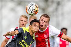 170826 U19 Ajax-PSV