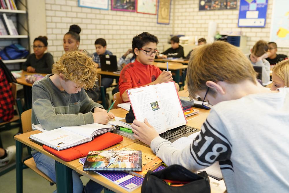 Rotterdam13-11-18 Zuider Gymnasium  Rotterdam ©Marco Hofsté