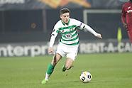 Cluj v Celtic 12/12