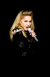 Madonna performs in concert in Amsterdam, Netherlands on July 7, 2013. Photo by Robin Utrecht/ABACAPRESS.COM  | 408074_031 Amsterdam Pays-Bas Netherlands