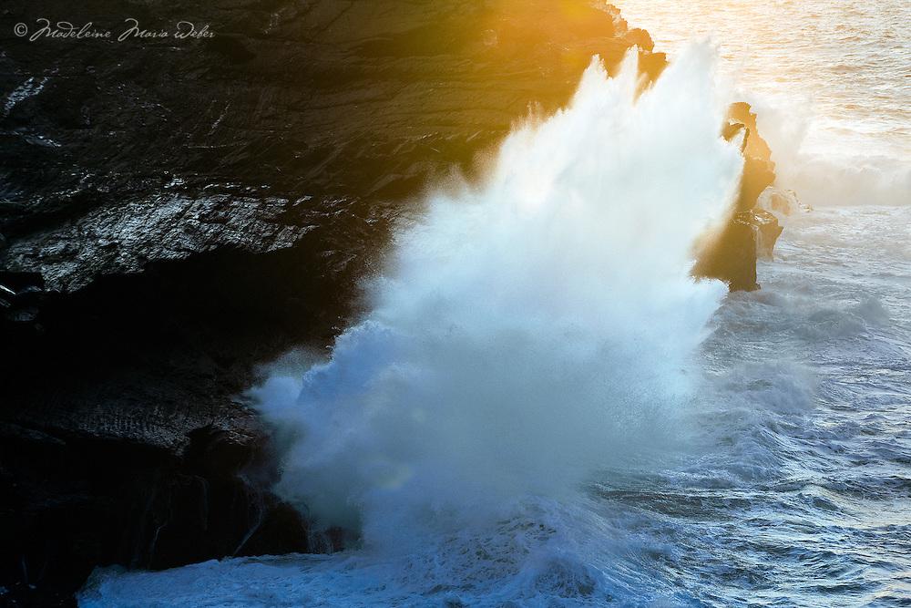 Wild stormy Sea / sm008