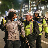 Protest Tensions | Jun 3, 2020