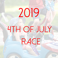 Norwood 2019 Road Race 4th of July